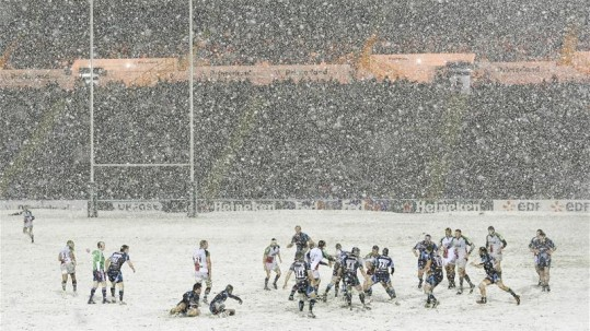 Rugby-nella-Neve